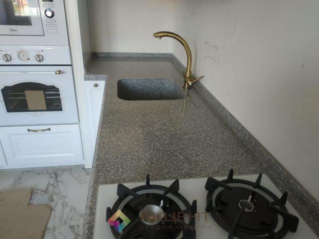 кухня акцент 054-2