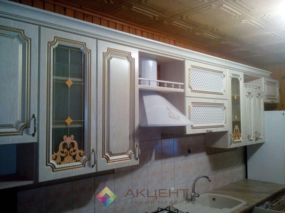 кухня акцент 055-1