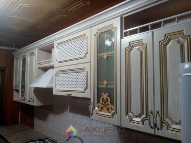 кухня акцент 055-2