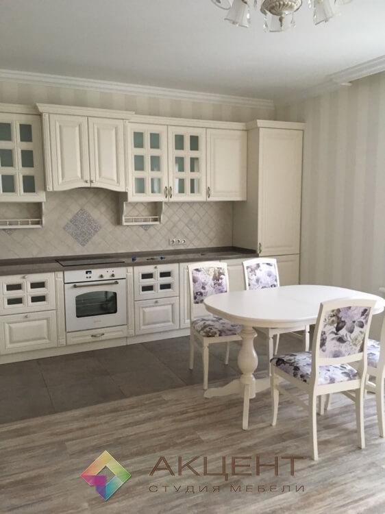кухня акцент 057-1