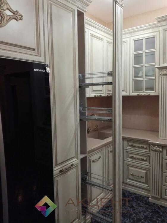 кухня акцент 058-2