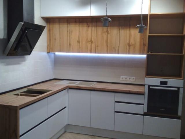 кухня акцент 060