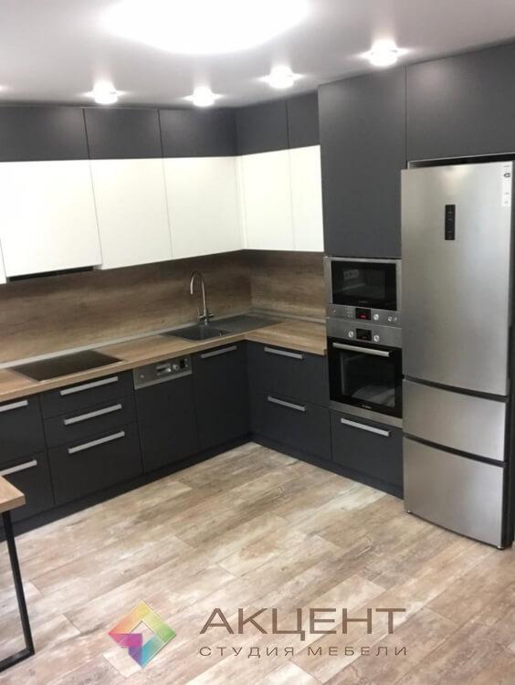 кухня акцент 061