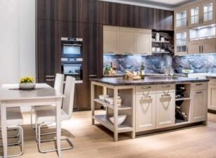кухня в скандинавском стиле 002а