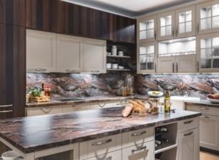 кухня в скандинавском стиле 003а