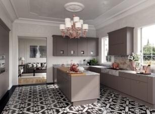 кухня в скандинавском стиле 006а
