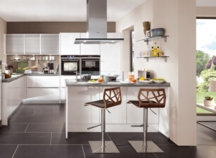 кухня в скандинавском стиле 011а
