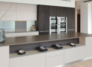 кухня в скандинавском стиле 036а