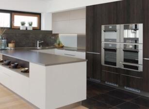 кухня в скандинавском стиле 037а