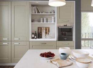 кухня в скандинавском стиле 066а