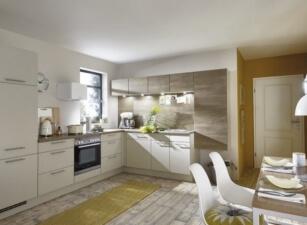 кухня в скандинавском стиле 110а