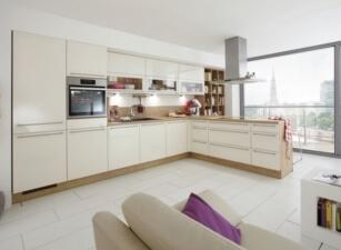 кухня в скандинавском стиле 115а