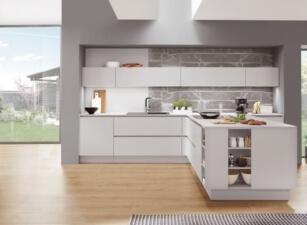 кухня в скандинавском стиле 145а