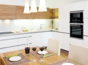 кухня в скандинавском стиле 148а