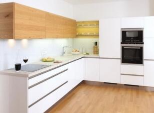 кухня в скандинавском стиле 149а