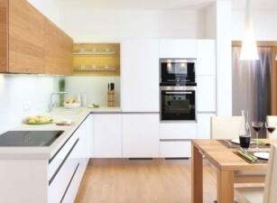 кухня в скандинавском стиле 151а