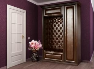 Мебель для прихожей - Проект 067