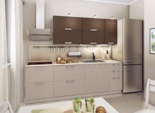 Кухня маленькая 039а