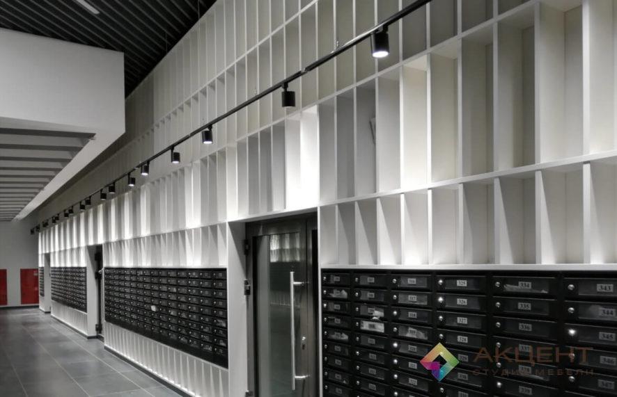 холл по дизайн-проекту 01-1
