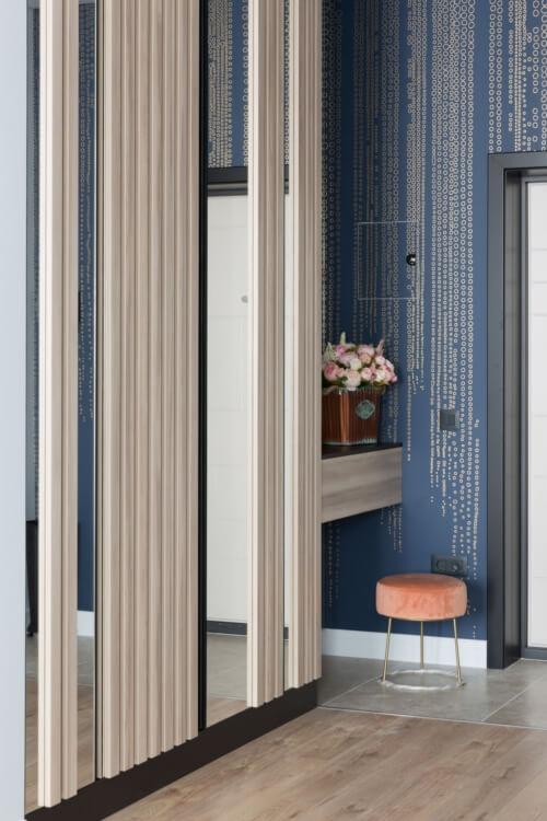 мебель для квартиры-студии по дизайн-проекту 05