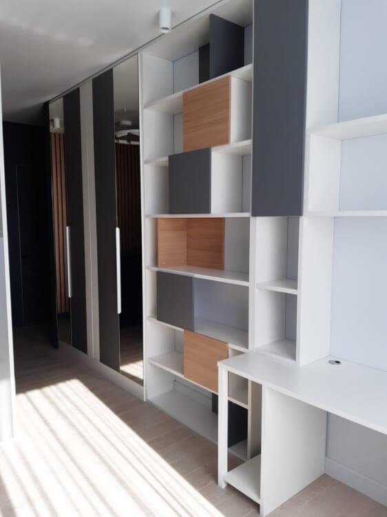 мебель для квартиры-студии по дизайн-проекту 02