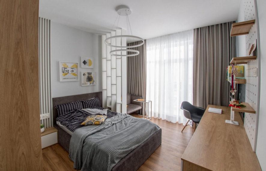 мебель для комнаты подростка по дизайн-проекту 06