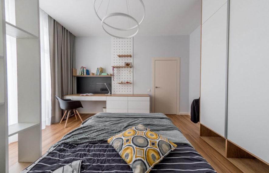 мебель для комнаты подростка по дизайн-проекту 04