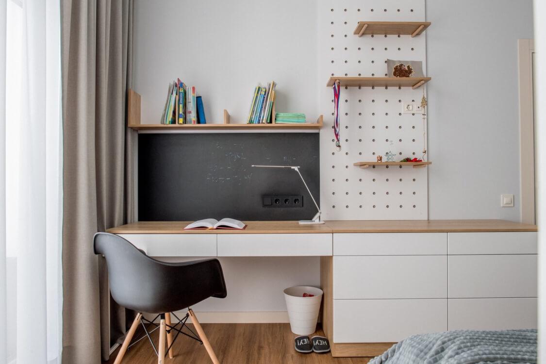 мебель для комнаты подростка по дизайн-проекту 03