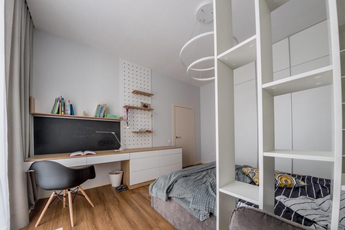 мебель для комнаты подростка по дизайн-проекту 02