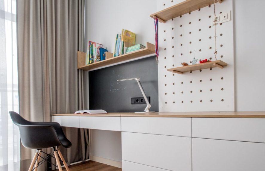 мебель для комнаты подростка по дизайн-проекту 01