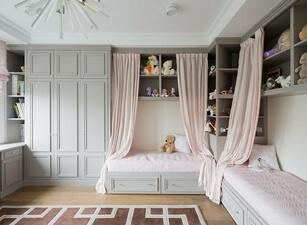 детская кровать 112а