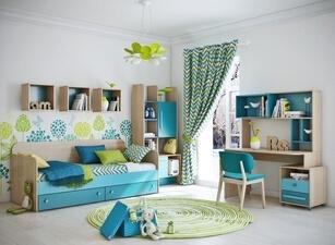 детская кровать 114а