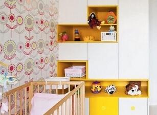детский шкаф 125а