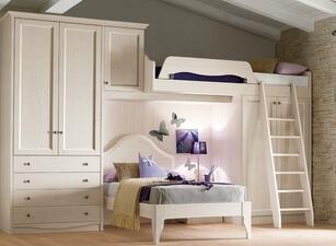 двухъярусная кровать 103а