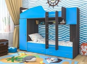 двухъярусная кровать 118а