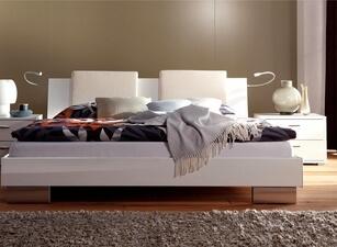 кровать мягкая 108а