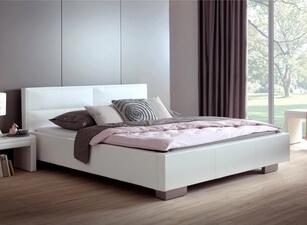 кровать мягкая 110а
