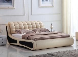 кровать мягкая 113а