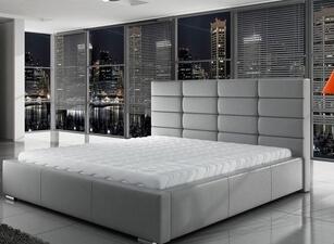 кровать мягкая 115а