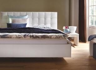 кровать мягкая 116а