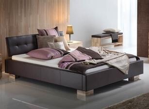 кровать мягкая 119а