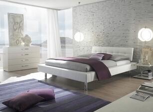 кровать мягкая 121а