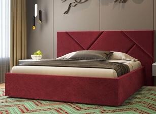 кровать мягкая 126а