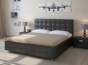 кровать мягкая 143а
