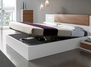 кровать подъемная 103а