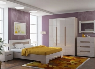 кровать подъемная 116а