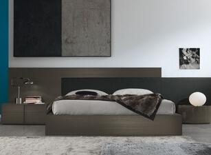 кровать с ящиками 109а