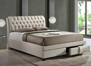 кровать с ящиками 113а