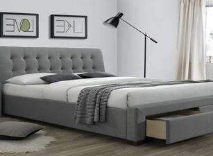 кровать с ящиками 123а