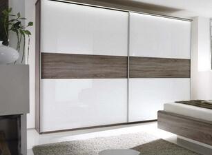 шкаф-купе со стеклом 151а